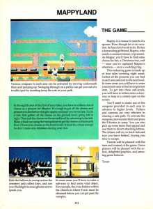 Game Player's Encyclopedia of Nintendo Games page 234