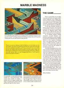Game Player's Encyclopedia of Nintendo Games page 236