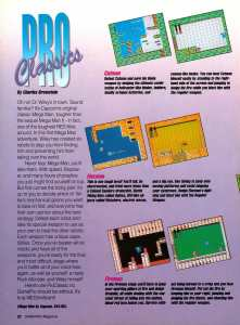 GamePro Issue 009 April 1990 page 022