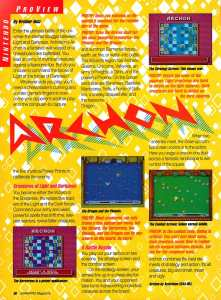 GamePro Issue 009 April 1990 page 036