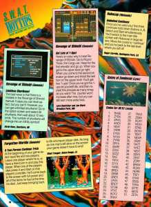 GamePro Issue 009 April 1990 page 074