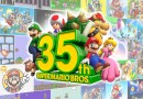 Nintendo Download: Stay Alive In Super Mario Bros. 35