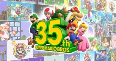 Nintendo Download: Stay Alive In Super Mario Bros. 35