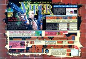 Nintendo Power   May June 1990   p032-033