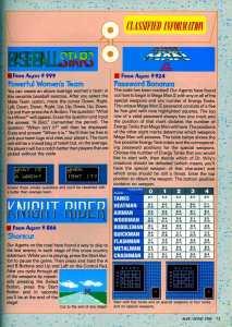 Nintendo Power | May June 1990 | p073