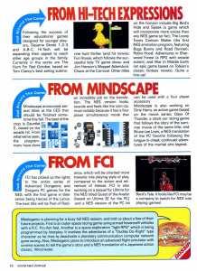 Nintendo Power | May June 1990 | p092