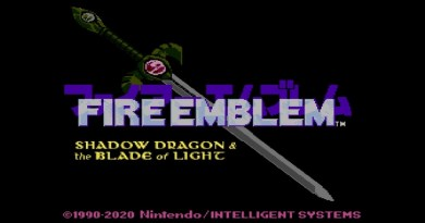 Fire Emblem: Shadow Dragon & The Blade Of Light NES Game Announced