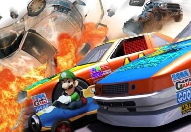 Nintendo Times Radio 127: Riiiiidge Racer!