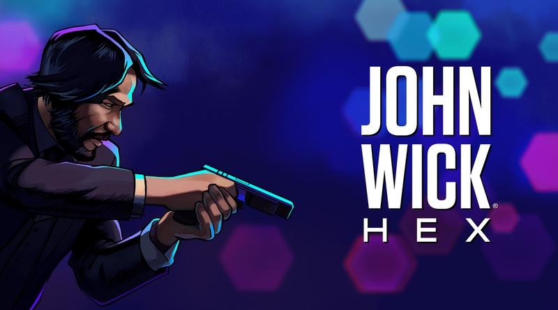 John Wick Hex Review