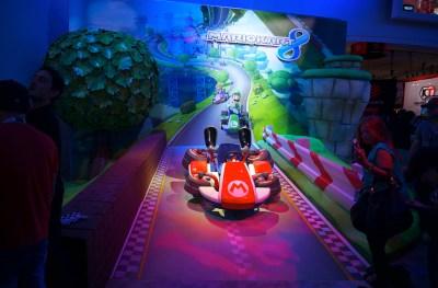 Nintendo E3 2013 DSC09699 - NintendoToday