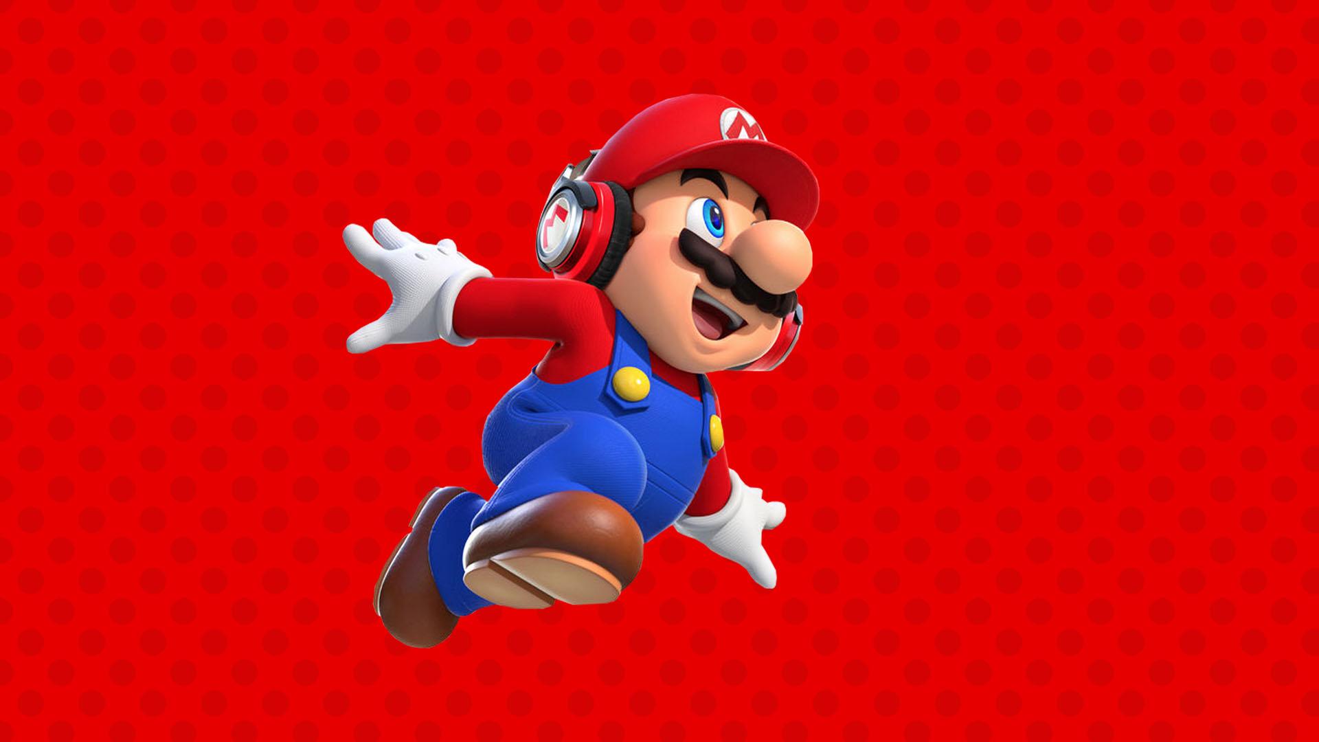 Super Mario Run Remix 10 Impressions Nintendo Wire