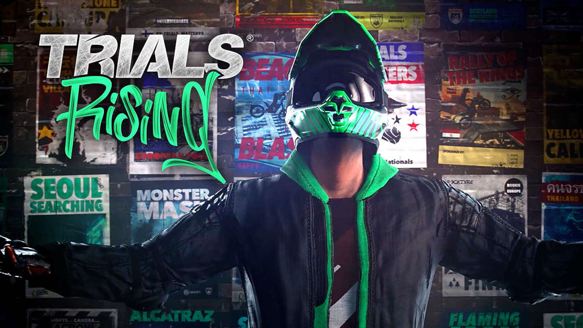 Trials Rising Shifts Into Gear On Nintendo Switch