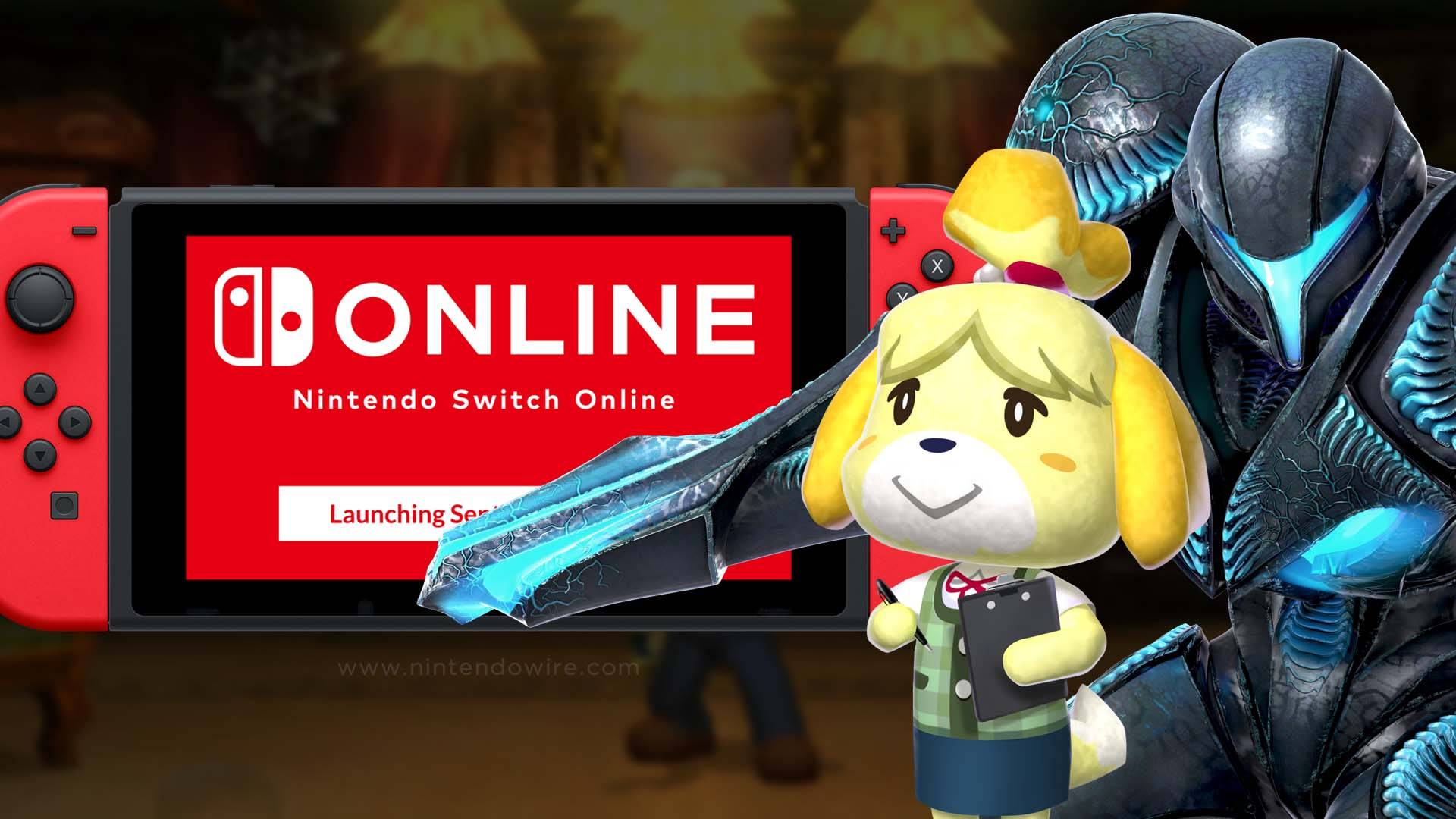 Lets Speculate Wildly About The September Nintendo Direct Nintendo Wire