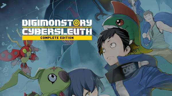 Watch the Digimon Story Cyber Sleuth: Complete Edition launch trailer | Nintendo Wire