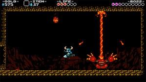 Shovel Knight Screenshot 3