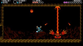 Shovel Knight Screenshot 3