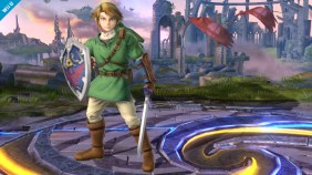 link standing alone