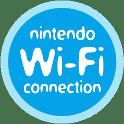 nintendo wifi connection logo