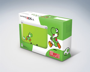special edition 3ds