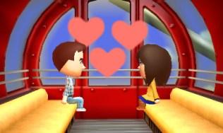love in Tomodachi Life
