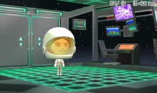 Tomodachi Life 3DS - Screenshot E