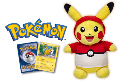 build-a-bear pokemon