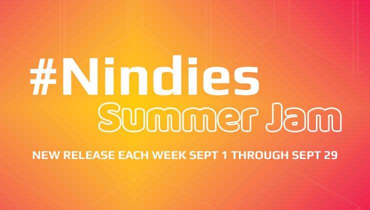Nindies Summer Jam 2016