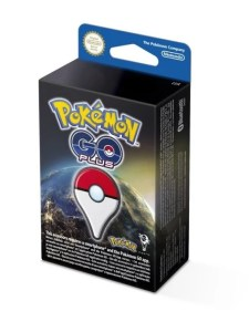 box art pokemon go plus