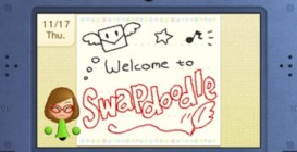 Swapdoodle by Nikki
