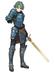 fire emblem echoes shadows of valentia character