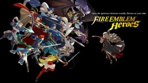 Fire Emblem Heroes Big Background