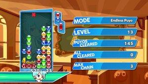 Puyo Puyo Tetris Screenshot Switch