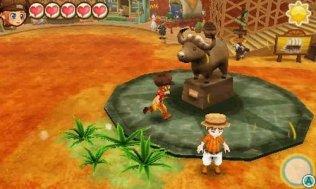 Story of Seasons: Trio of Towns Screenshots