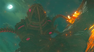 big guardian in breath of the wild
