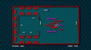Maze Break Wii U Screenshot #2