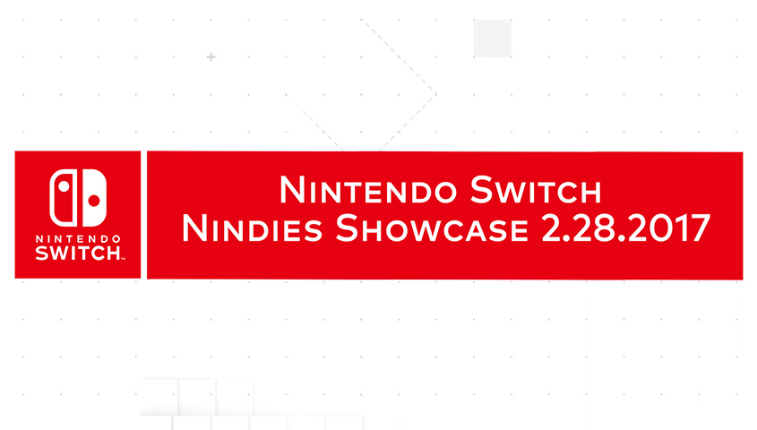 nindies showcase 2017