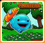 Plantera 3DS - eShop Icon