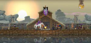 Kingdom 2 Towns Nintendo Switch