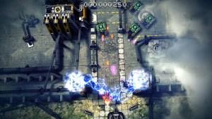 Wii U Screenshot Sky Force Anniversary