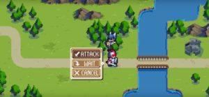 Wargroove Nintendo Switch Screenshot