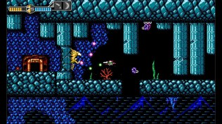 Blaster Master Zero - In Dark Cavern (Nintendo Switch Version)
