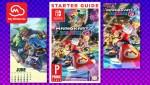 Mario Kart 8 Deluxe New My Nintendo Rewards 2017