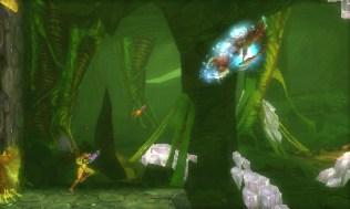 Metroid Samus Returns Nintendo 3DS Screenshot Preview E