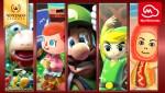 New June Awards for My Nintendo Members 2017