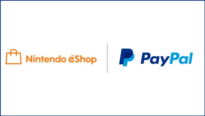 Nintendo & PayPal
