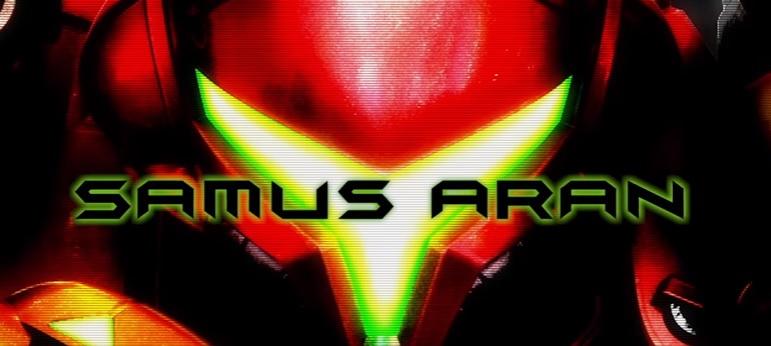 Metroid Samus Returns Trailer