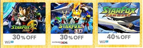 discounted My Nintendo rewards
