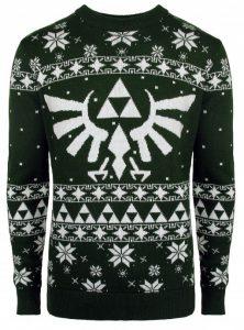 Zelda Christmas Sweater