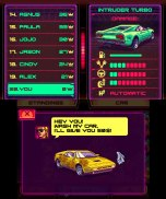 Nintenod 3DS Screenshot 80's OVERDRIVE