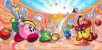 Kirby Battle Royale Coin Clash Trailer